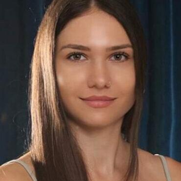 Κιμουρτζόγλου Άννα Αλεξάνδρα