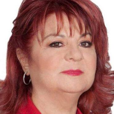 Μαρία Γρηγοριάδου Πατρώνη